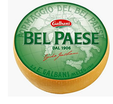 bel paese forma